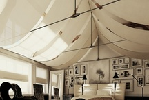 Decor / Design & Inspiration for living & working spaces / by Kat