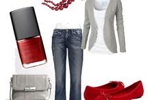 My shopping wish list... / by Jill Niebur