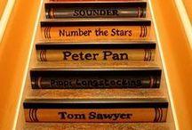 Books Worth Reading / by Brenda Hart