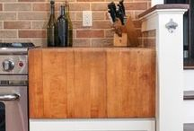 Cabinetry Details / by Bella Domicile