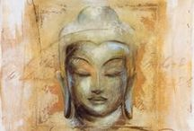 Buddha / by Laura Tortorelli