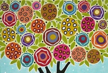 Whimsical / by Michelle Yeary Crawford