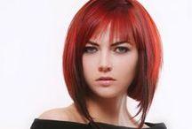 Hair Addicted / by Alyssa Reddish