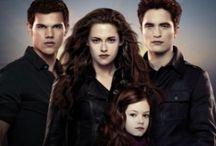 The Twilight Saga / by Tarra Cline