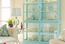 DESIGN- Coastal / by Michelle Yeary Crawford
