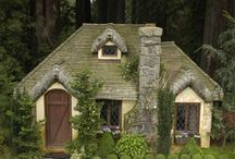 Tree Houses/Cottages