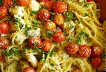 FOOD- Pasta / by Michelle Yeary Crawford