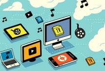 Cool Web Sites - Apps & Blogs / by JTG