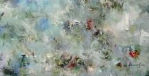 Abstract / A selection of abstract artworks available from StateoftheART.