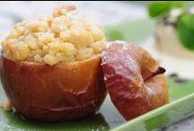 Holiday Healthy Recipes / by Lyndsey Higley