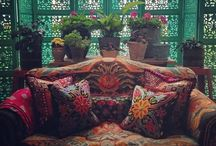 << Inspired Spaces-Interiors >> / by **Stars and Stones**