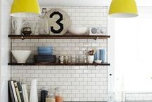 kitchens / by Kimmithy Robinson