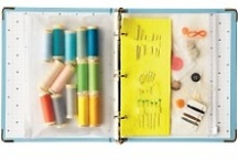 Sew Useful / Sewing Tips & Organization / by Kat