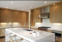 Contemporary Kitchens / This board was created to capture contemporary kitchen styles from designers in the industry.