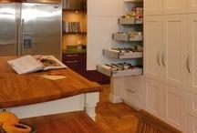 Craftsman/Mission Kitchens