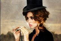 ~Steampunk~ / by Joanna Williams