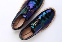 Shoe shine / by Claudia Galeán