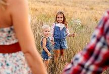 photography - family & kids / by Kimmithy Robinson