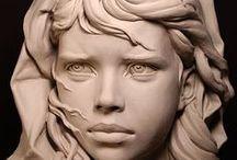 Skulpturen / by Mineili S.