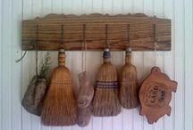 Whisk & Brooms <3