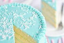 baking / by Kimmithy Robinson