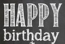 Leilas Birthday Books / Happy Birthday, Leila!!! / by aenz