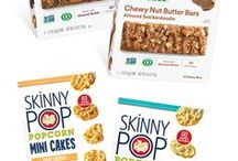 SPOTTED ON SHELVES! / Food finds... food news... and more!