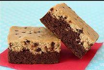 DESSERTS! / Guilt-free dessert recipes from HG!