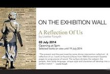 A Reflection Of Us | an exhibition by Lisette Forsyth at StateoftheART