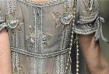 That dress! / by Claudia Galeán