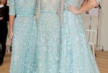 All The Pretty Dresses / Pretty dresses.