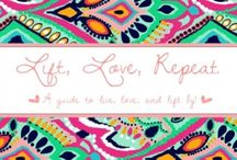 Lift, Love, Repeat