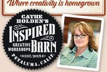 Cathe Holden Videos & Kits / Creative Supplies for Crafty Souls
