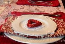 Holiday: Valentine's Day / All the best ideas, recipes, crafts for Valentine's Day.