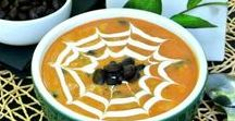 Haunty Halloween / Step up your Halloween game with these spooky dairy-free delights!