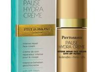 Phytomone Collection / Phytomone London - Luxury skincare with Cosmetic HRT, which targets the root cause of skin ageing ; loss of oestroegn. #luxuryskincare #phytomone #london #cosmetichrt