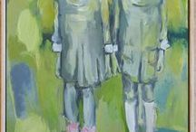 Sue Kaplan / Contemporary South African artist represented by StateoftheART