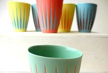 Ceramic love  / by Anne-Lise Lintner