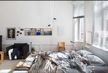 Living Spaces / by Charlene Koh