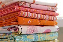 Textil tosset / by Anne-Lise Lintner