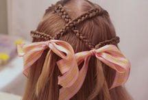 Hair/ clothing ideas / by Shea Bingham Maxfield
