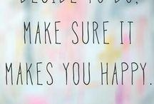 Quotes / by Anastasia Shabalina