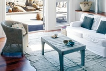 Dream Cottage Ideas / For our languishing cottage at the lake...