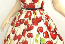 My Style / Fashion / by Lacey Yarish