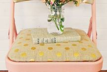 For the Home / by Frou Frou Vintage Shop