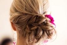 Lovely Hair / by Magali Meunier