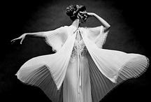 Dance Dance Dance / by Magali Meunier