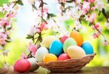 DIY Easter Ideas