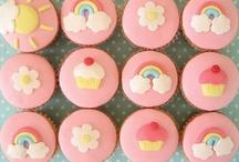Brinley's First Birthday  / by Lacey Yarish