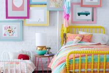 Kids Room / by Despina Spanaki
